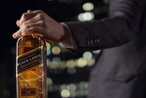 Johnnie Walker - Artex Productions - Best Full Service Video Production Company in Miami, FL