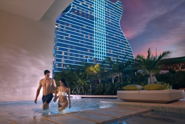Seminole Hard Rock Hotel and Casino - Artex Productions - Best Commercial Video Production, VFX and Animation Crew in FL