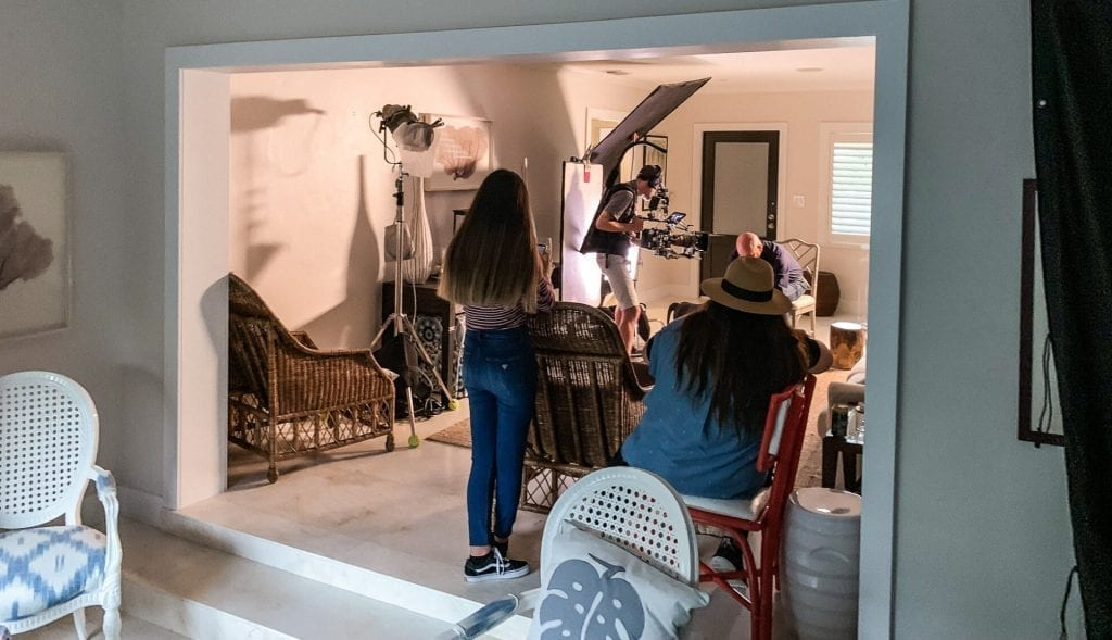 FPL - Artex Productions - Best Video Production Crew in Miami, Florida