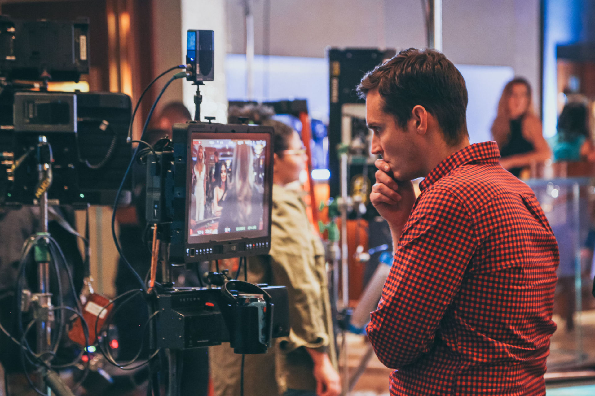 Director Tim Warren - South Florida Seminole Hard Rock Hotel and Casino - Artex Productions - Best Commercial Video Production, VFX and Animation Team in Miami