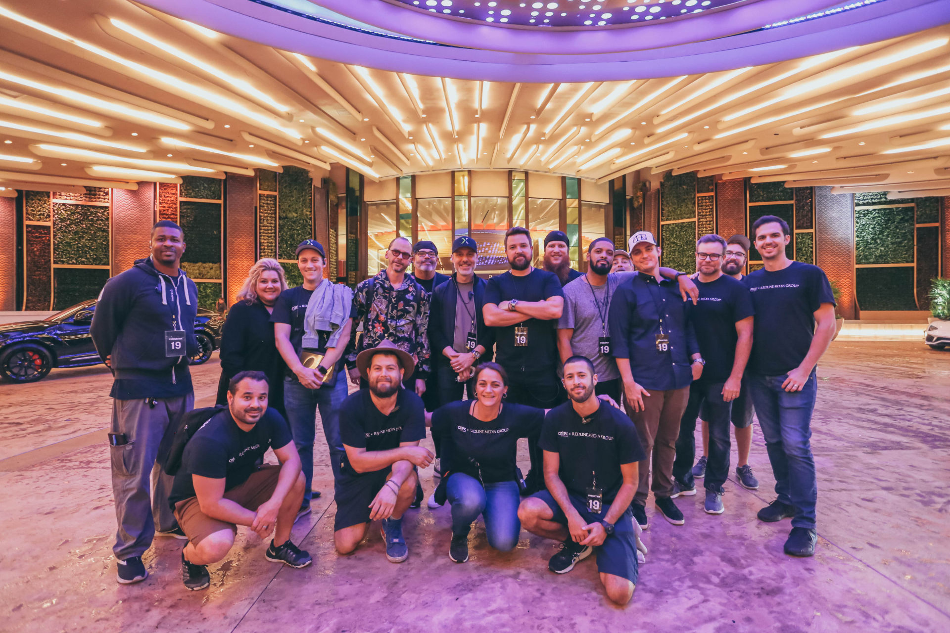 South Florida Seminole Hard Rock Hotel and Casino - Artex Productions - Best Commercial Video Production Team in Miami