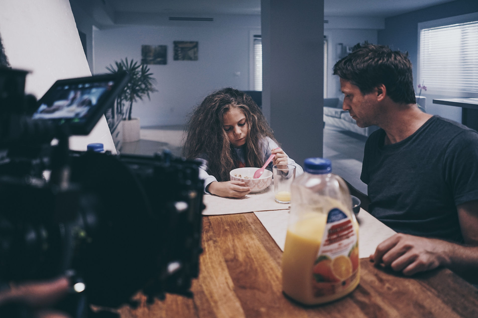 Brady - New Morning Routine - Artex Productions - Best Commercial Video Production Agency in Miami